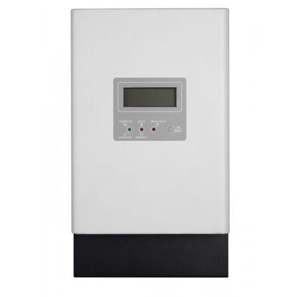 Regulador Solar MPPT 60A
