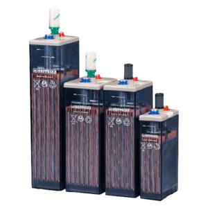 Batería Solar Estacionaria OPzS Hoppecke