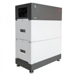 Batería solar de litio BYD
