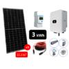 Kit Autoconsumo Solar 3kWh