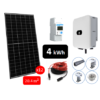 Kit Autoconsumo Solar 4kWh