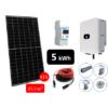 Kit Autoconsumo 5kWh Huawei