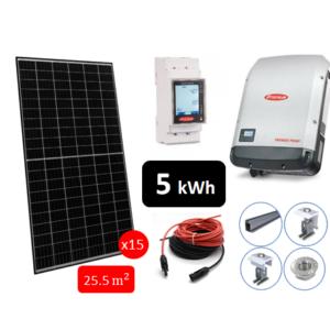 Kit Solar Autoconsumo Fronius