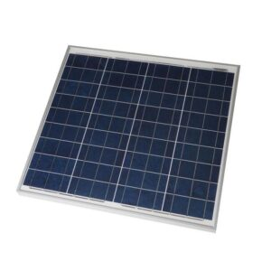 Placa solar 50W Policristalina