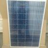 Placa Solar 100W Policristalina
