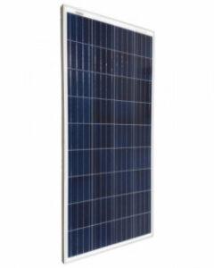 Kit Solar 165W MPPT